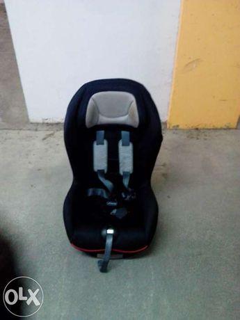 Cadeira auto Key 1 isofix Chicco