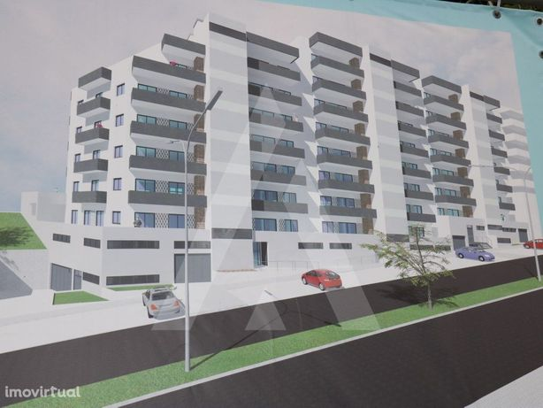 Apartamento T3 - Oliveira de Azeméis