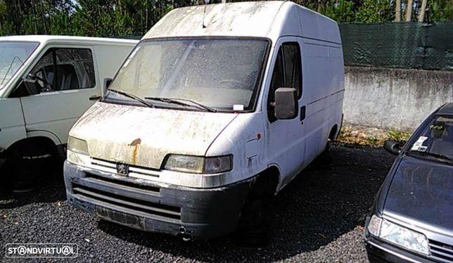 Para Peças Peugeot Boxer Caixa (230L)