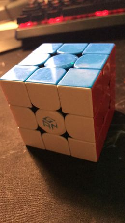 Kostka Rubika Gan 354m
