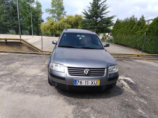 VW Passat 1.9 tdi 130cv