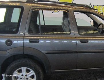 Porta Trás Direito Land Rover Freelander (L314)