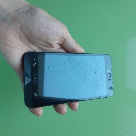 Asus zenfone selfie  на запчасти
