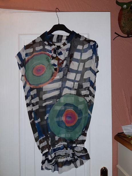 Oryginalna  bluzka Desiguel