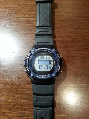 Casio Tough Solar Original