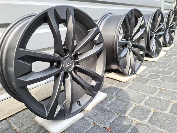 """Oryginalne Felgi Audi 18"""" A4 A5 A6 A7 A8 Q3 Q5"""