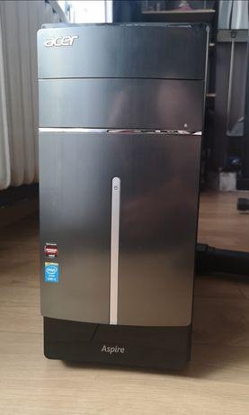 Acer Aspire mc605