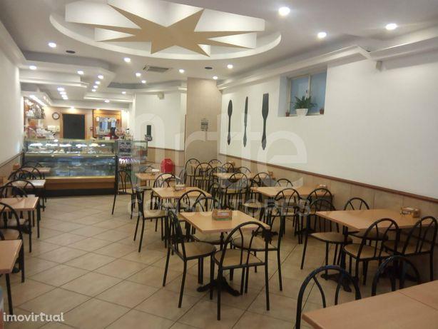 Restaurante Café Snack bar
