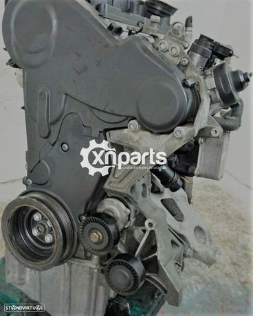 Motor AUDI A5 (8T3) 2.0 TDI quattro   12.11 - 01.17 Usado REF. CGLC