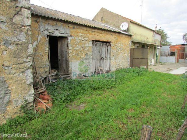Moradia Para Reconstrução em Quiaios
