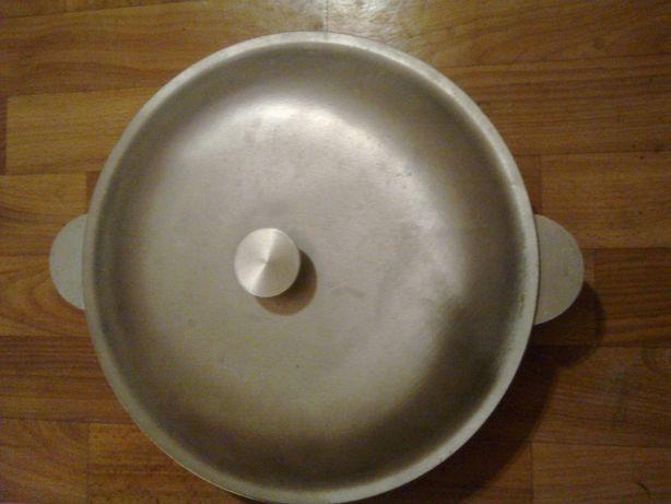 новая сковорода утятница жаровня ОТК