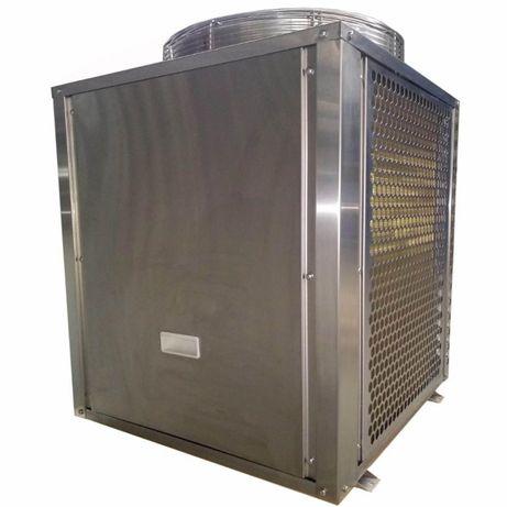 Bomba de calor de Quente e frio 13 Kw (AQS ou climatização)