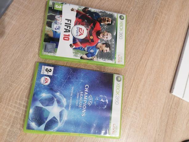 Gry Xbox 360 polecam