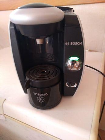 Maquina de café bosch tassimo