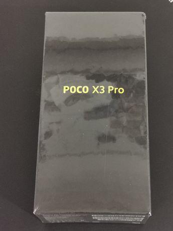 Nowy Poco X3 Pro Metal Bronze 6/128 GB brązowy