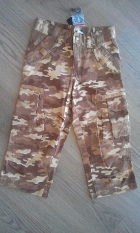 камуфляжные штаны Charanga