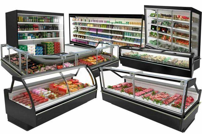 Предлагаем любое холодильное оборудование по самым низким ценам