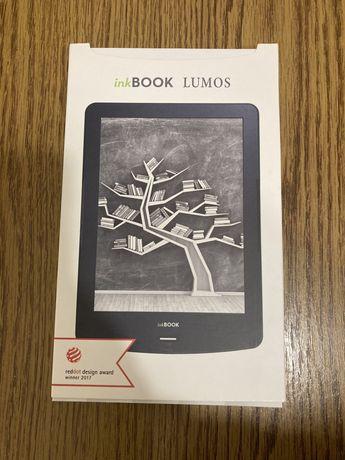 Czytnik e-book LUMOS 2017