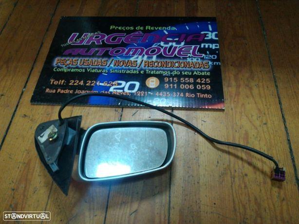 Espelho Retrovisor Elétrico Esquerdo / Direito - Skoda Fabia (99-04)
