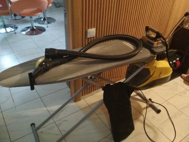 Karcher SV 7 + Гладильная доска с продувом