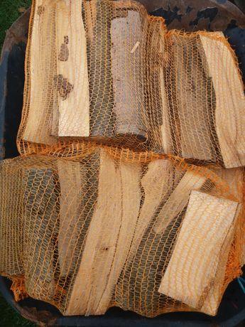 Drewno kominkowe/opałowe Buk. Dostawa GRATIS.