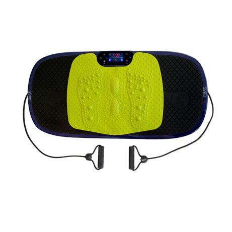 PLATFORMA WIBRACYJNA vibro shaper masażer 3D SVP11 SKY
