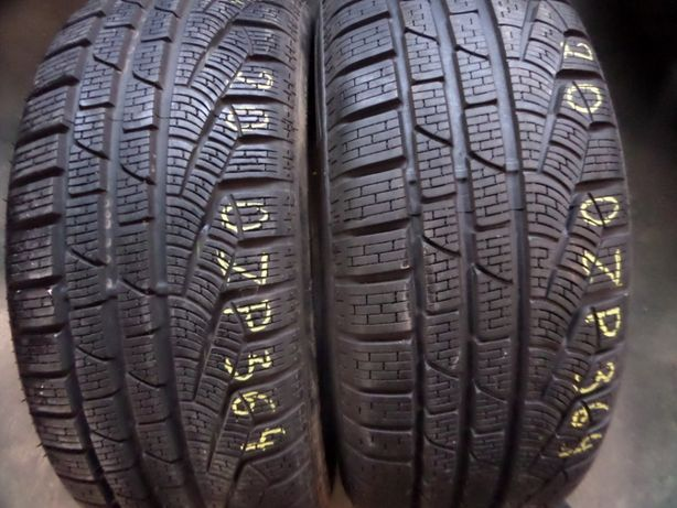 225 50 r17 pirelli sottozero * winter 210 serie 2