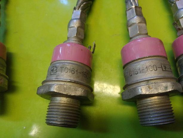 Симисторы ТС161-160-7-7