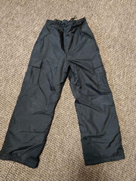 Лыжные штаны Columbia