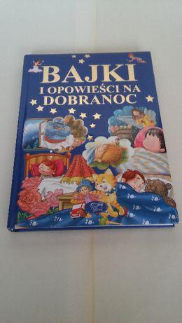 """""""Bajki i Opowieści Na Dobanoc"""""""