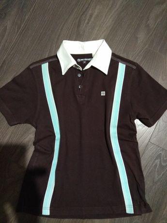 Рубашка спорт тенниска