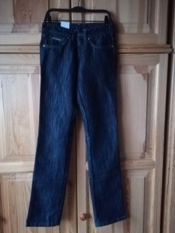 Spodnie damskie Nevada jeans rozm 34, Nowe z metką, + Gratis.