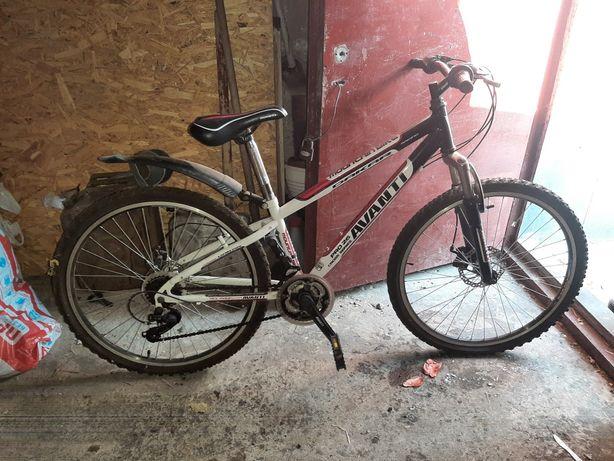 Велосипед avanti pro 26 cross series
