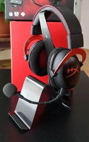 Słuchawki HyperX Cloud II