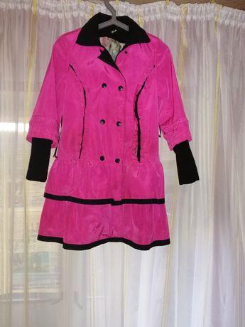 Пальто весна на девочку