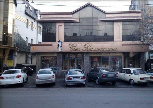 Продам здание в центре города! Без комиссии! NE