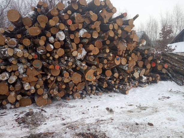 Drewno opałowe HURT kominkowe TANIO