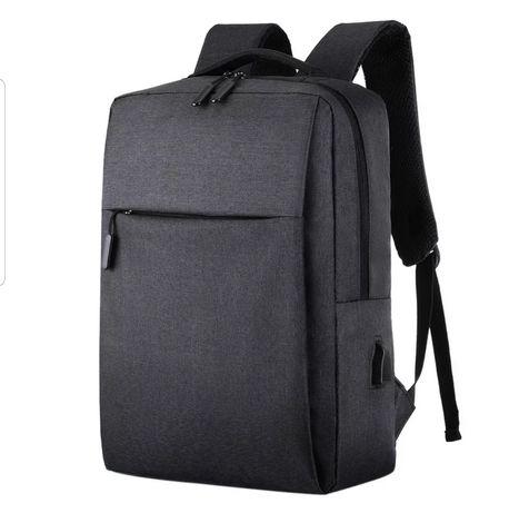 Мужской рюкзак для путешествий с usb