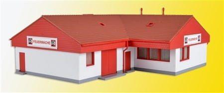 Kibri 39220 - Budynek straży pożarnej