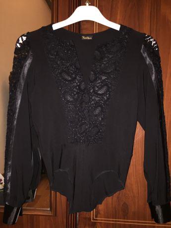 Одежда для бальных танцев