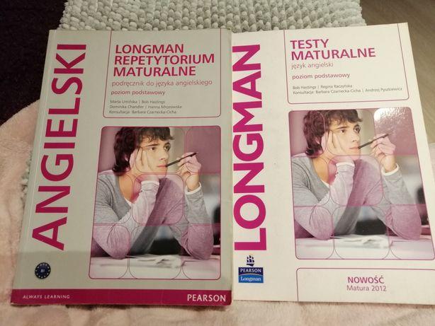 Podręcznik i testy do języka angielskiego