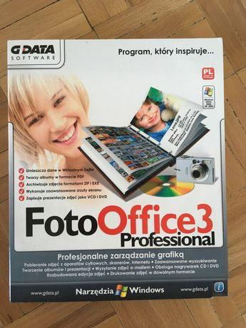 Foto Office 3 Professional na płycie