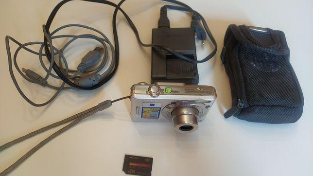 Aparat cyfrowy SONY DSC- W35