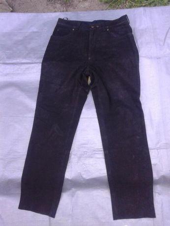 spodnie skorzane HEIN GERICKE SPEEDWARE roz 50 stan bardzo dobry