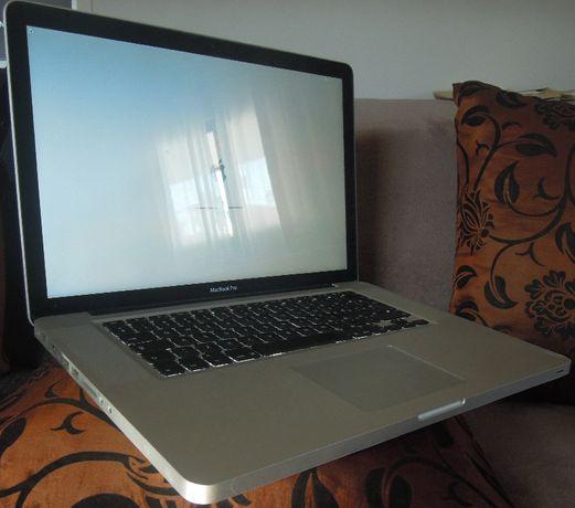 mac pro 15 i5 2010 ssd120