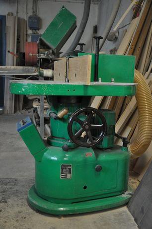 Maszyna frezarka do drewna
