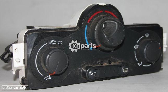 Modulo comando A/C e Sofagem Usado RENAULT MEGANE II 1.5 dCi | 10.03 - 02.08 REF...