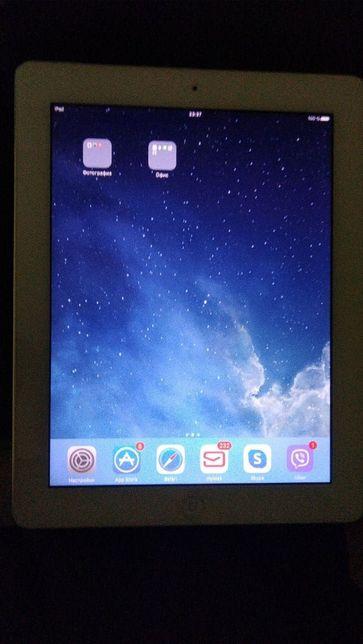 Apple Ipad 16GB (4th Gen. LTE прошивка)  Отличное состояние