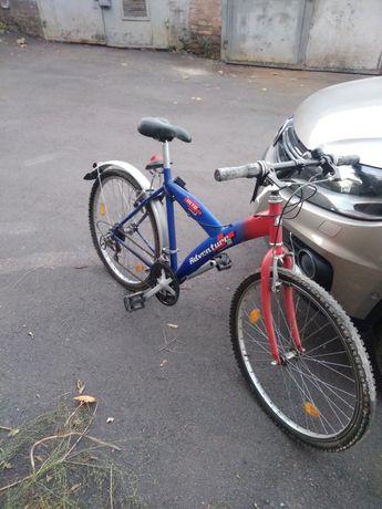 Велосипед горный_ прогулочнвц