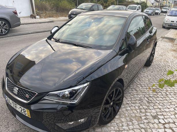 Seat Ibiza FR 1.4 TDI - 105 CV - NOVO